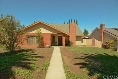 1662 S Main Street, Corona, CA 92882 - MLS#: CV18178086