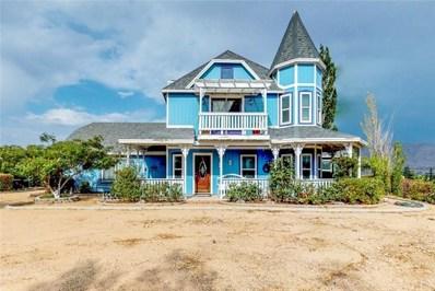 8769 Arrowhead Lake Road, Hesperia, CA 92345 - MLS#: CV18178101