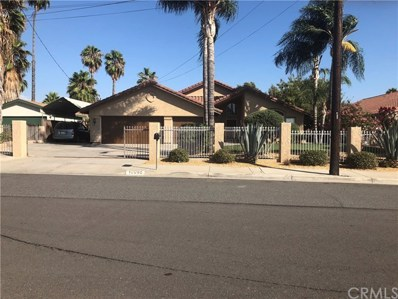 10906 Arizona Avenue, Riverside, CA 92503 - MLS#: CV18178125