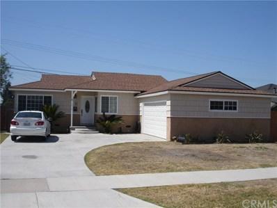 16618 E Edna Place, Covina, CA 91722 - MLS#: CV18178575