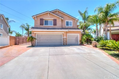 12019 Huntley Drive, Rancho Cucamonga, CA 91739 - MLS#: CV18178800