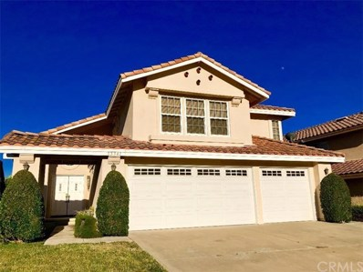 13341 Miners Trail, Chino Hills, CA 91709 - MLS#: CV18178827
