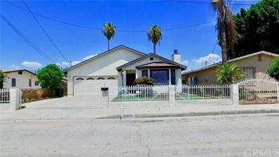 14429 Cavette Place, Baldwin Park, CA 91706 - MLS#: CV18178833