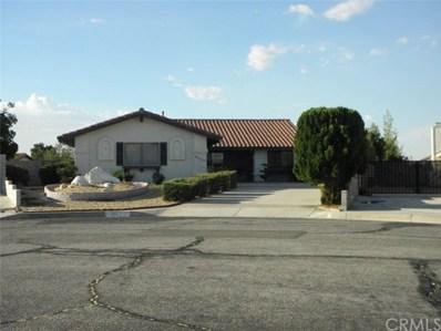 18650 Knollwood Court, Victorville, CA 92395 - MLS#: CV18178927