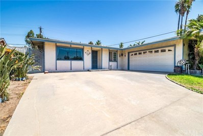 1281 Scoville Avenue, Pomona, CA 91767 - MLS#: CV18179387