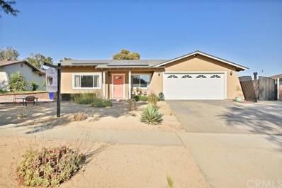 7445 Pasito Avenue, Rancho Cucamonga, CA 91730 - MLS#: CV18179420