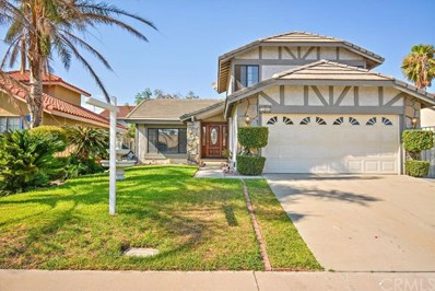 17028 Lurelane Street, Fontana, CA 92336 - MLS#: CV18179446