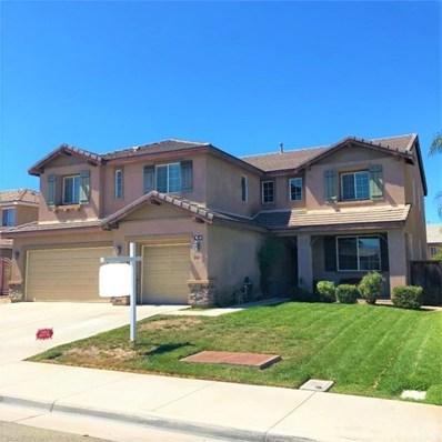 264 N Kirby Street, San Jacinto, CA 92582 - MLS#: CV18179488