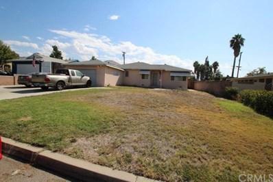 5877 Merito Avenue, San Bernardino, CA 92404 - MLS#: CV18179573