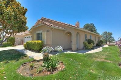 10641 Bel Air Drive, Cherry Valley, CA 92223 - MLS#: CV18179595