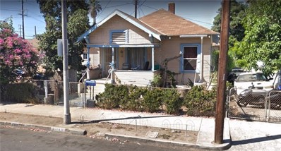 2731 Darwin Avenue, Los Angeles, CA 90031 - MLS#: CV18179633