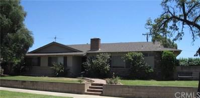 1492 E Dexter Street, Covina, CA 91724 - MLS#: CV18179794