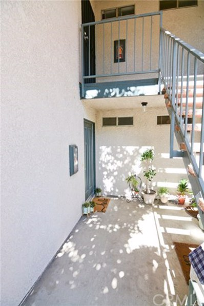 8990 19th Street UNIT 259, Alta Loma, CA 91701 - MLS#: CV18179843