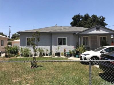 1442 W Evans Street, San Bernardino, CA 92411 - MLS#: CV18179861