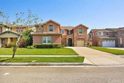 12860 Golden Leaf Drive, Rancho Cucamonga, CA 91739 - MLS#: CV18180030