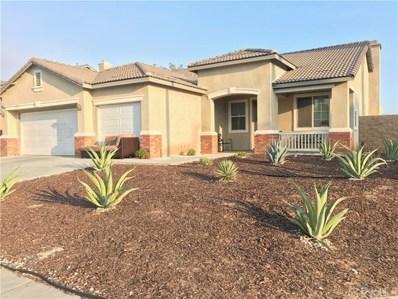 25245 Dracaea Avenue, Moreno Valley, CA 92553 - MLS#: CV18180147