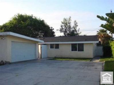 12242 Allard Street, Norwalk, CA 90650 - MLS#: CV18180165