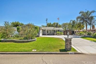 8377 Via Ladera, Rancho Cucamonga, CA 91730 - MLS#: CV18180211