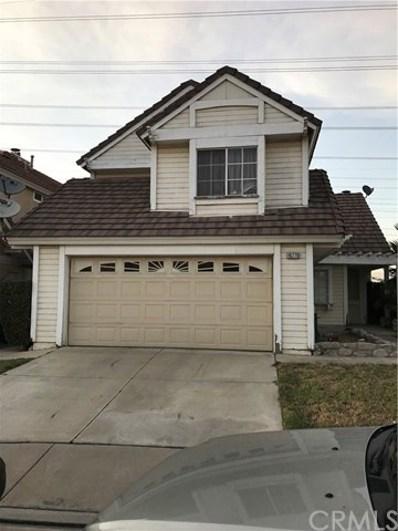 16278 Valleyvale Drive, Fontana, CA 92337 - MLS#: CV18180232
