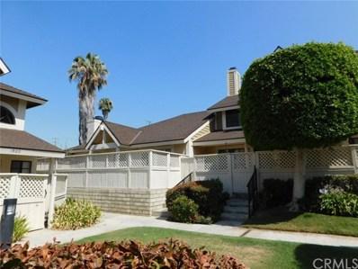 1838 E Covina Boulevard, Covina, CA 91724 - MLS#: CV18180293