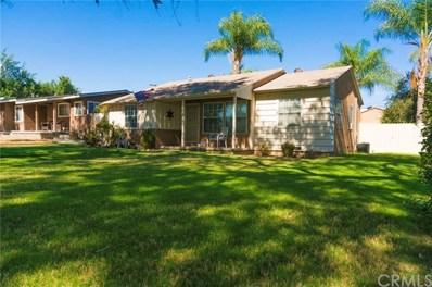 762 N Vallejo Way, Upland, CA 91786 - MLS#: CV18180551