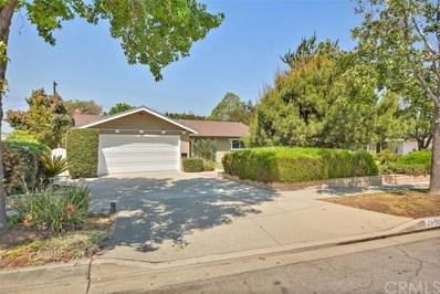 1441 S Rimhurst Avenue, Glendora, CA 91740 - MLS#: CV18180697