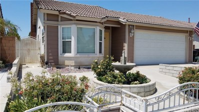 11454 Larchwood Drive, Fontana, CA 92337 - MLS#: CV18180714