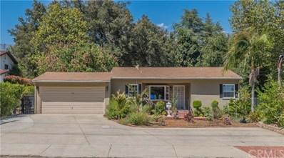 167 E Altadena Drive, Altadena, CA 91001 - MLS#: CV18180735