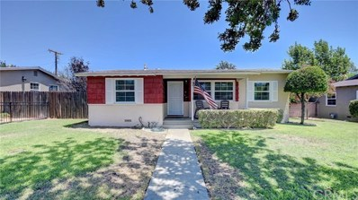762 N Redding Way, Upland, CA 91786 - MLS#: CV18180765