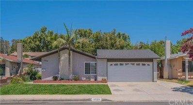 1033 Eclipse Way, West Covina, CA 91792 - MLS#: CV18180946