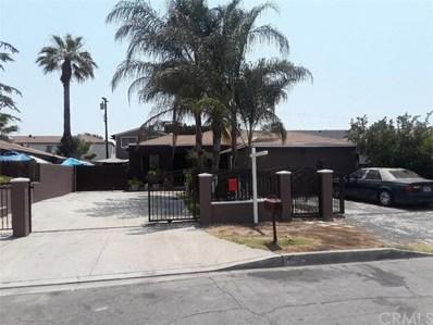 428 Sandia Avenue, La Puente, CA 91746 - MLS#: CV18180956