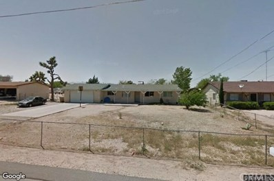 10612 Cottonwood Avenue, Hesperia, CA 92345 - MLS#: CV18181001