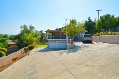 20918 Gartel Drive, Walnut, CA 91789 - MLS#: CV18181014