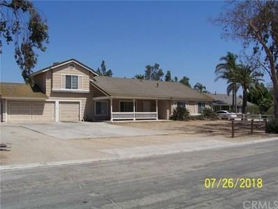 1831 Cherokee Avenue, Norco, CA 92860 - MLS#: CV18181032