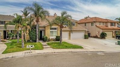 15542 Northwind Avenue, Fontana, CA 92336 - MLS#: CV18181143