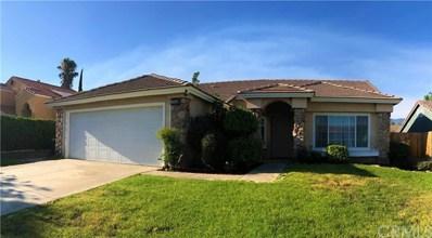 2830 La Morada Drive, Rialto, CA 92377 - MLS#: CV18181180