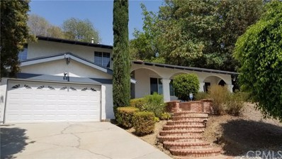 1710 S Avington Avenue, West Covina, CA 91792 - MLS#: CV18181201