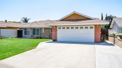 937 Del Rancho Court, Ontario, CA 91762 - MLS#: CV18181212