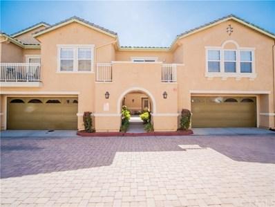 11450 Church Street UNIT 143, Rancho Cucamonga, CA 91730 - MLS#: CV18181249