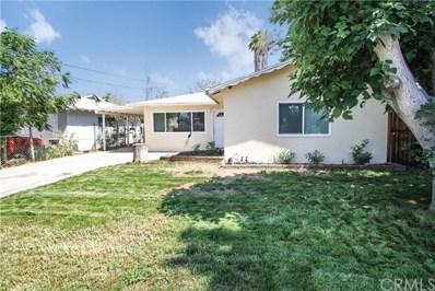 7564 Fern Street, Riverside, CA 92504 - MLS#: CV18181316