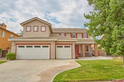 15599 Southwind Avenue, Fontana, CA 92336 - MLS#: CV18181481