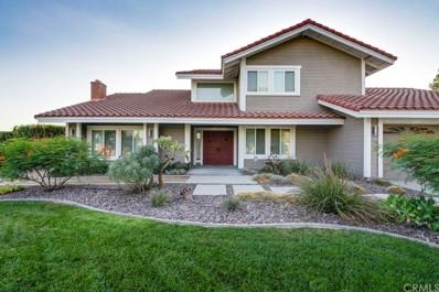5612 Malachite Avenue, Rancho Cucamonga, CA 91737 - MLS#: CV18181585