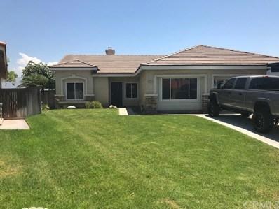 4095 N Lemonwood Avenue, Rialto, CA 92377 - MLS#: CV18181736