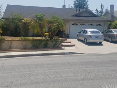 19350 Avenida Del Sol, Walnut, CA 91789 - MLS#: CV18181963