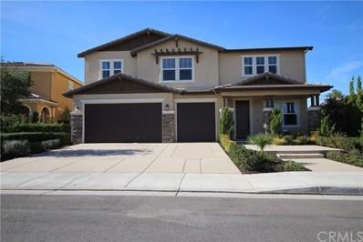 30175 Mahogany Street, Murrieta, CA 92563 - MLS#: CV18182104