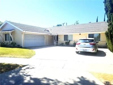 452 S Swidler Place, Orange, CA 92869 - MLS#: CV18182133