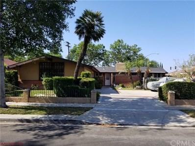 3361 Ruth Elaine Drive, Rossmoor, CA 90720 - MLS#: CV18182154