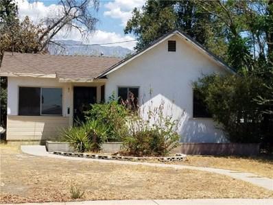 545 G Street, Upland, CA 91786 - MLS#: CV18182162