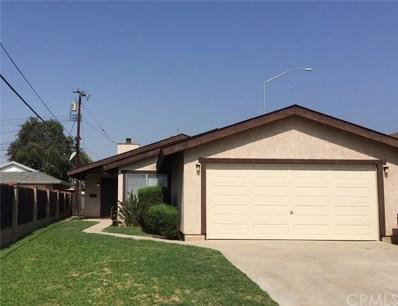 101 S Myrtlewood Street, West Covina, CA 91791 - MLS#: CV18182287