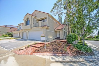 10169 Saddlehill Terrace, Rancho Cucamonga, CA 91737 - MLS#: CV18182418